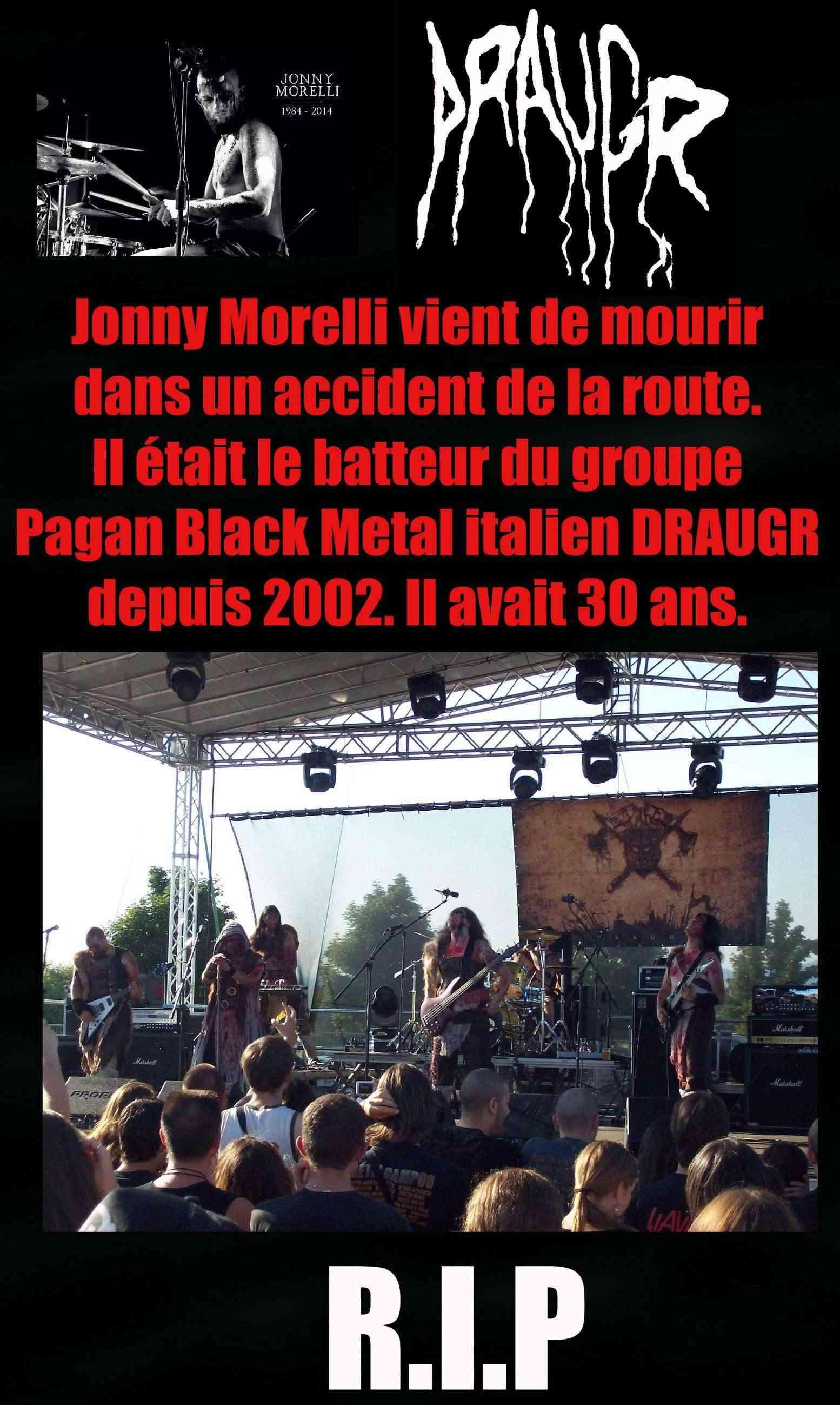 Les NEWS du METAL en VRAC ... - Page 4 Jonni_10
