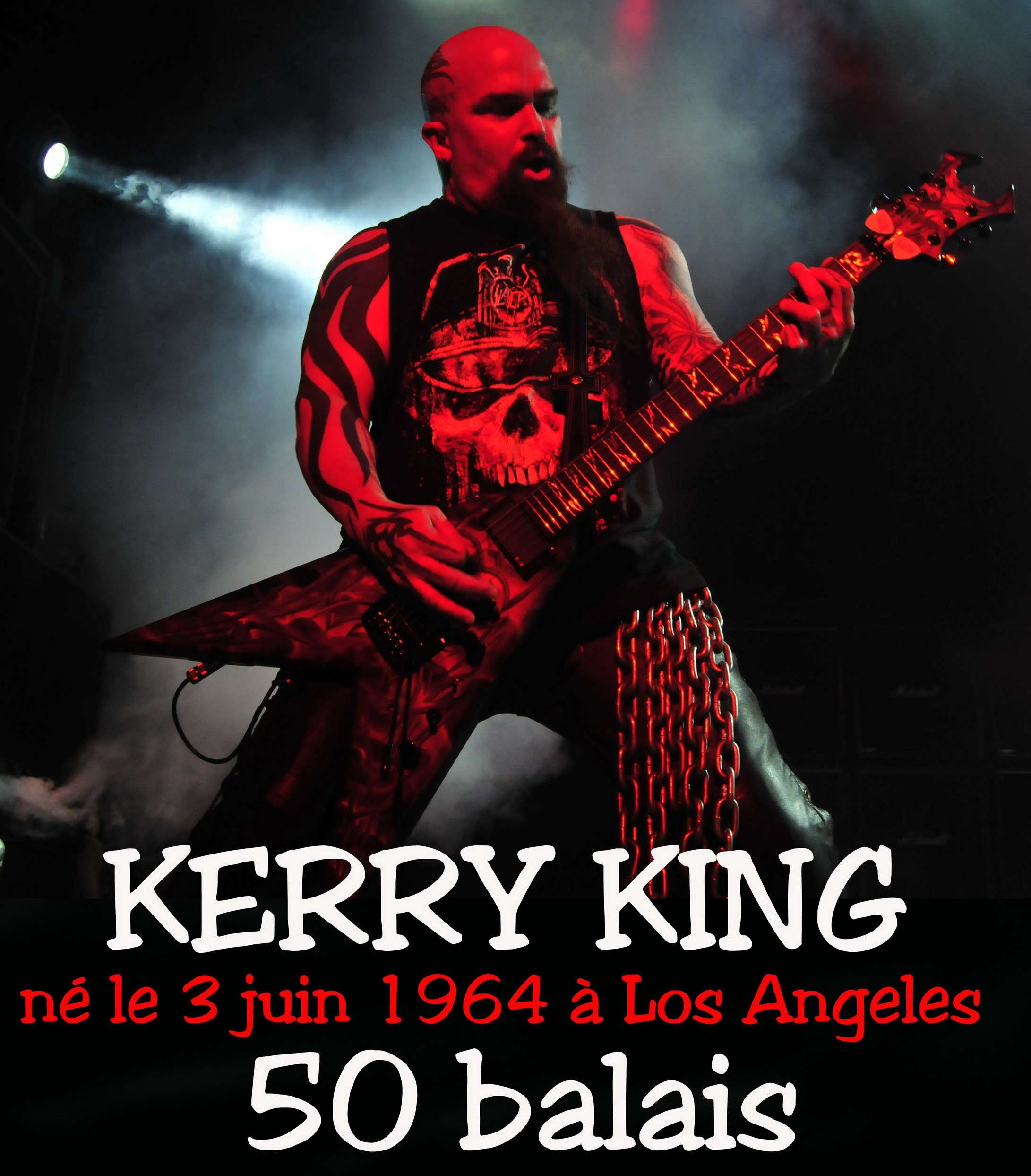 Les NEWS du METAL en VRAC ... - Page 3 Kerry_10
