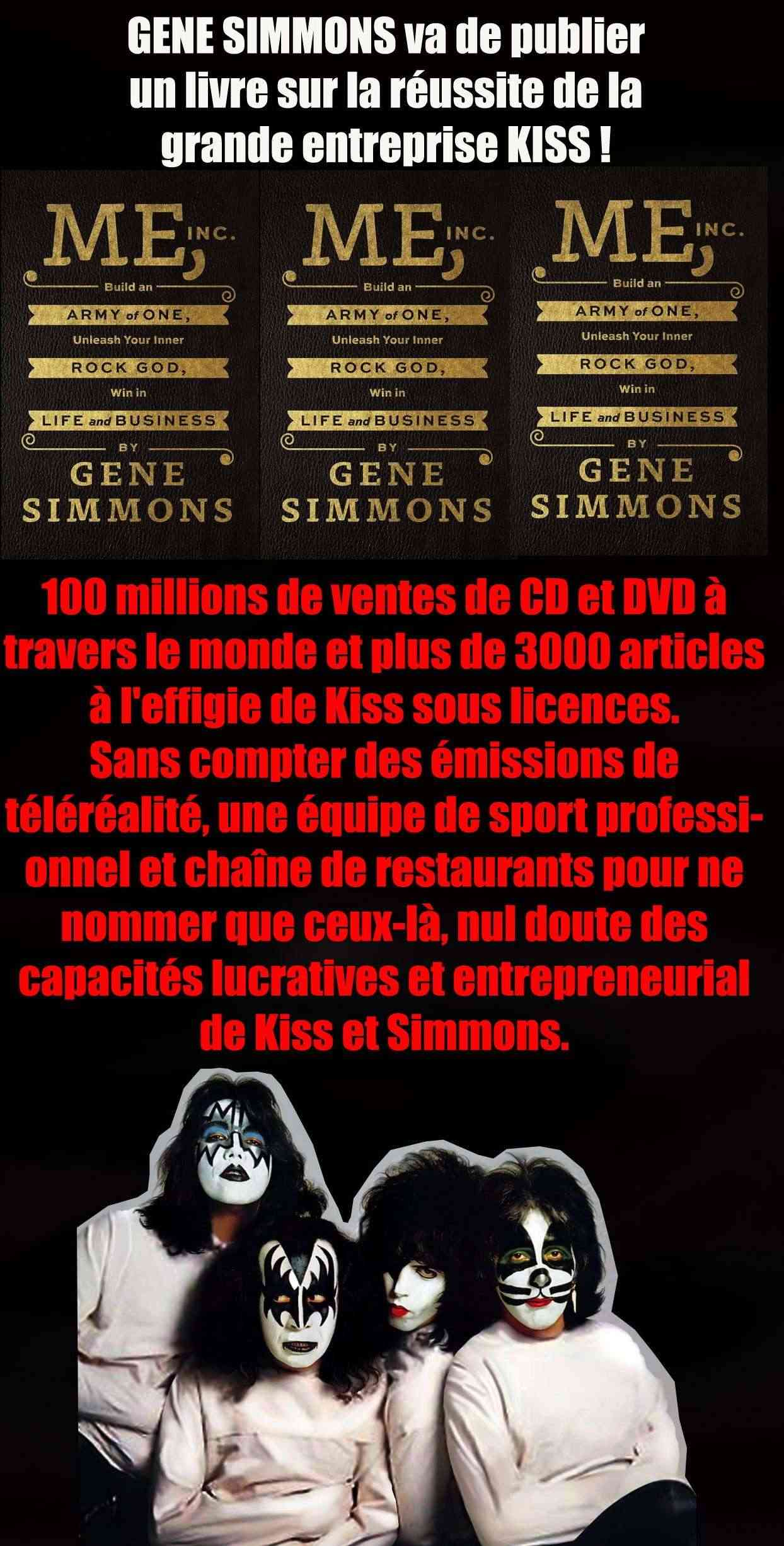 Les NEWS du METAL en VRAC ... - Page 6 Kiss_l10