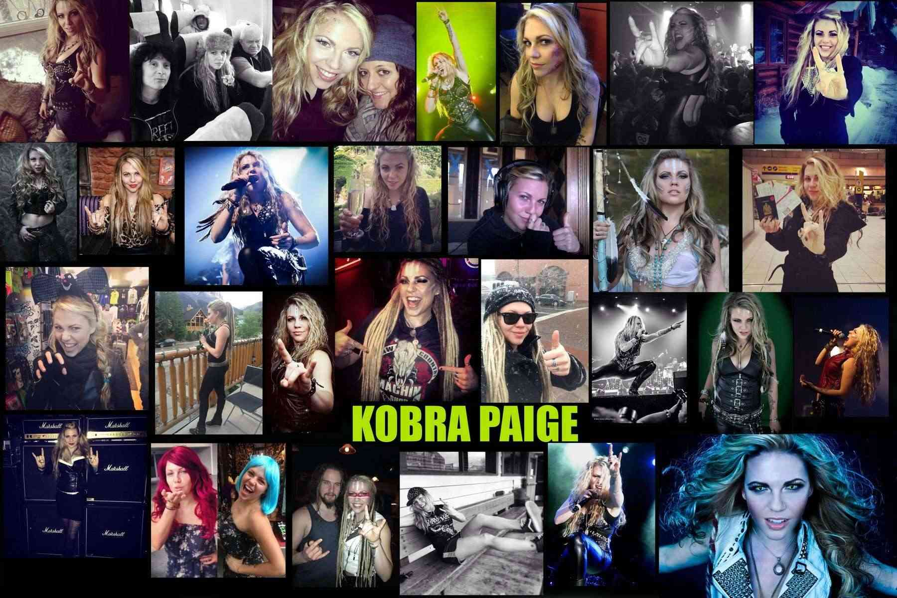 Mes petits montages photos ... - Page 4 Kobra_11
