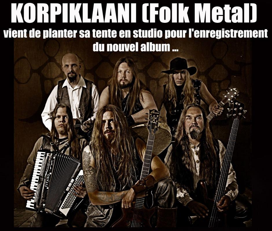 Les NEWS du METAL en VRAC ... - Page 7 Korpik10