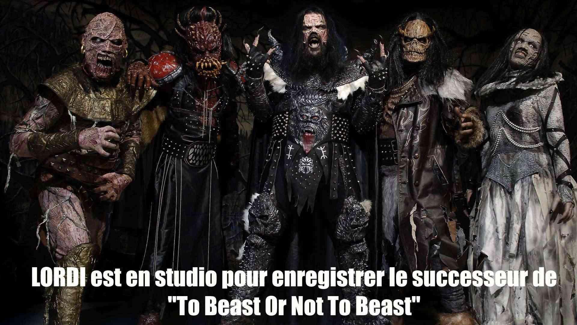 Les NEWS du METAL en VRAC ... - Page 6 Lordi-10