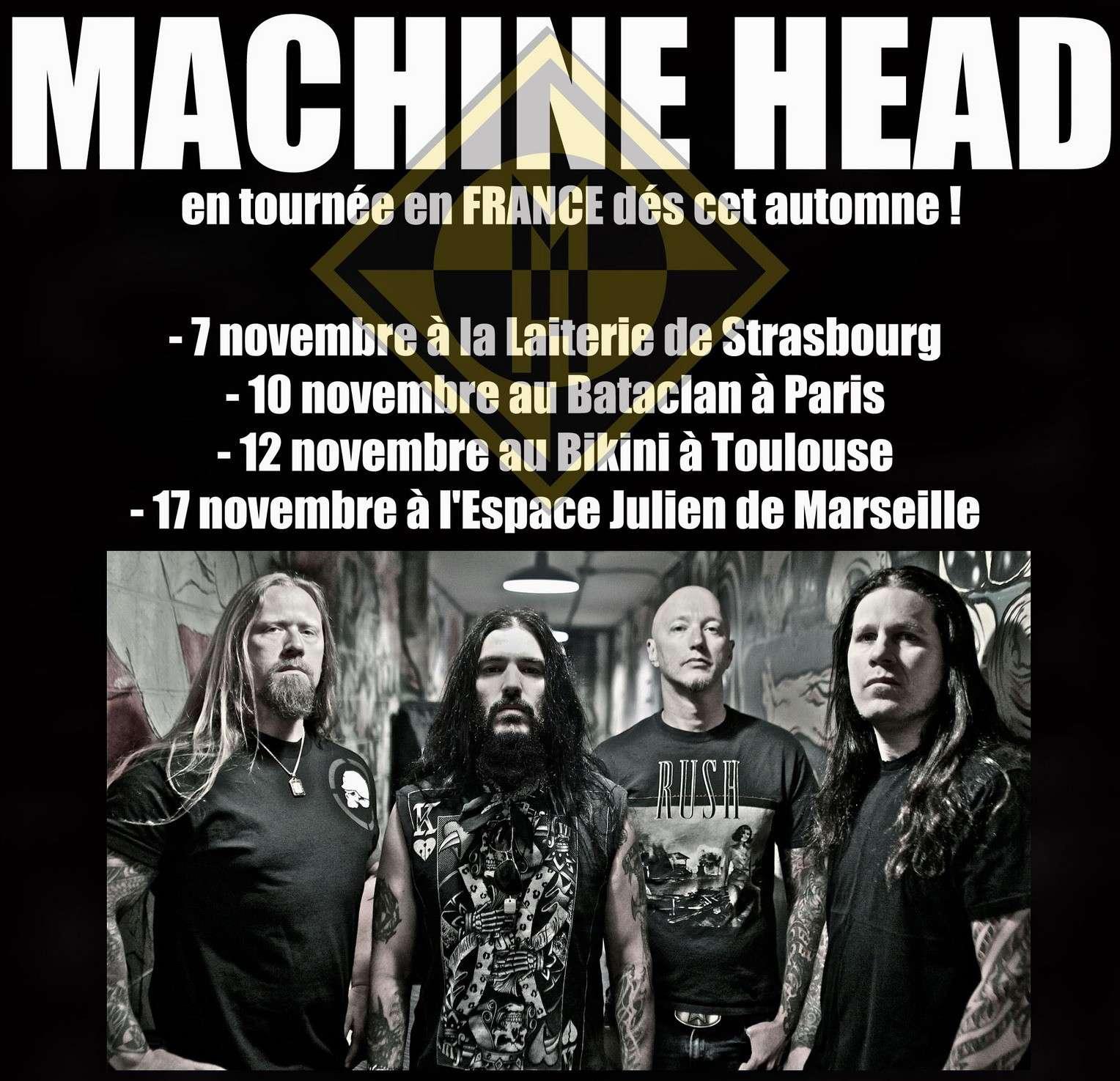 Les NEWS du METAL en VRAC ... - Page 5 Machin10