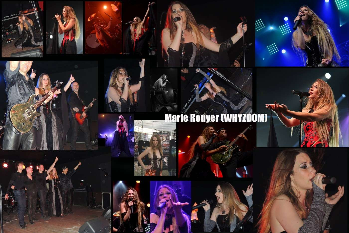 Mes petits montages photos ... - Page 5 Marie_10