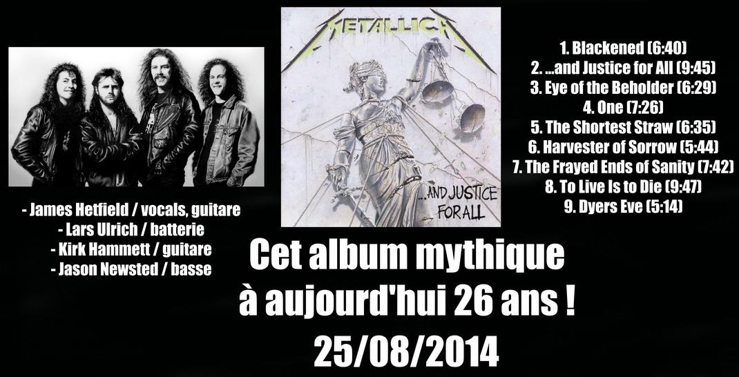 Les NEWS du METAL en VRAC ... - Page 6 Metall24