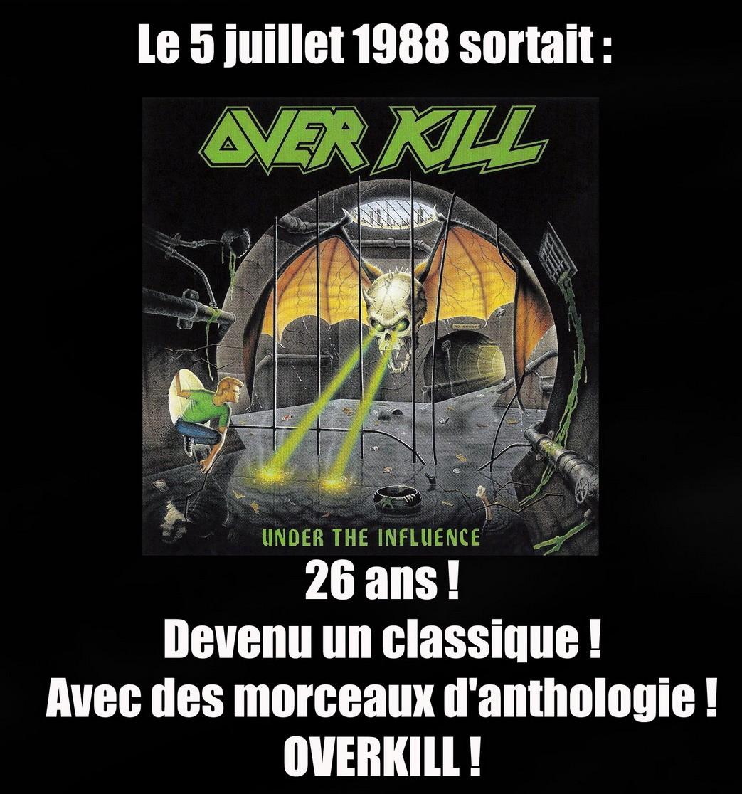 Les NEWS du METAL en VRAC ... - Page 5 Overki10
