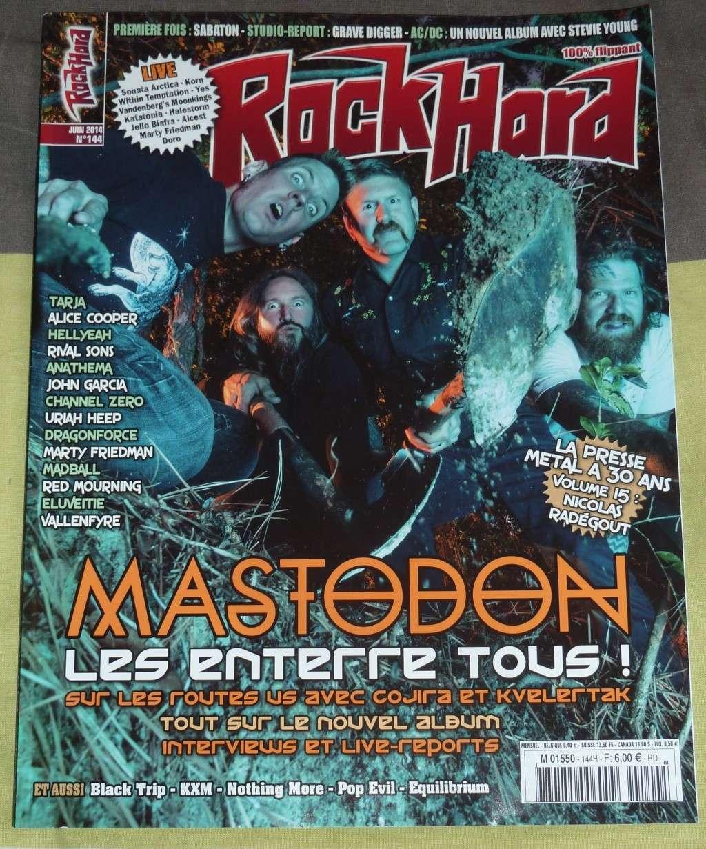 Les NEWS du METAL en VRAC ... - Page 3 P1130618