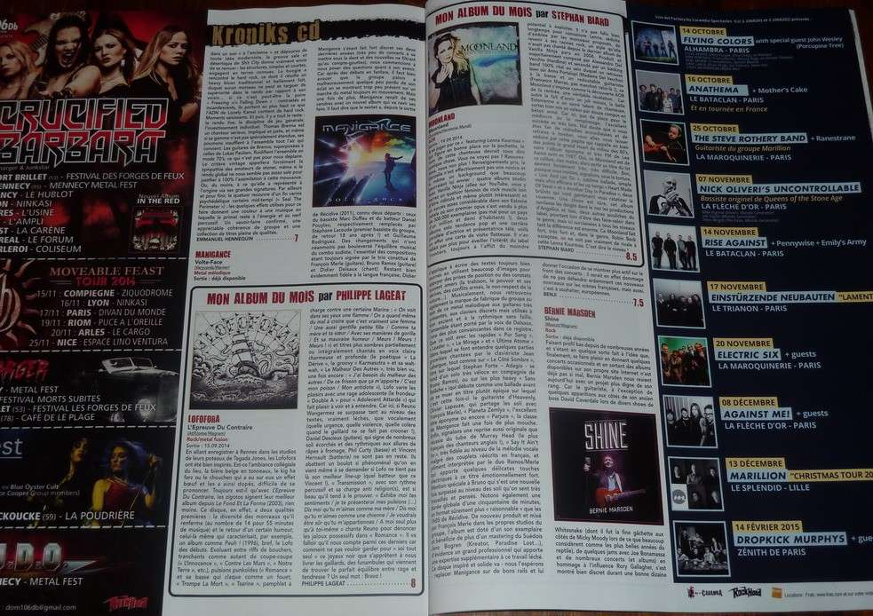 MANIGANCE Volte Face (Août 2014) - Page 2 P1150210