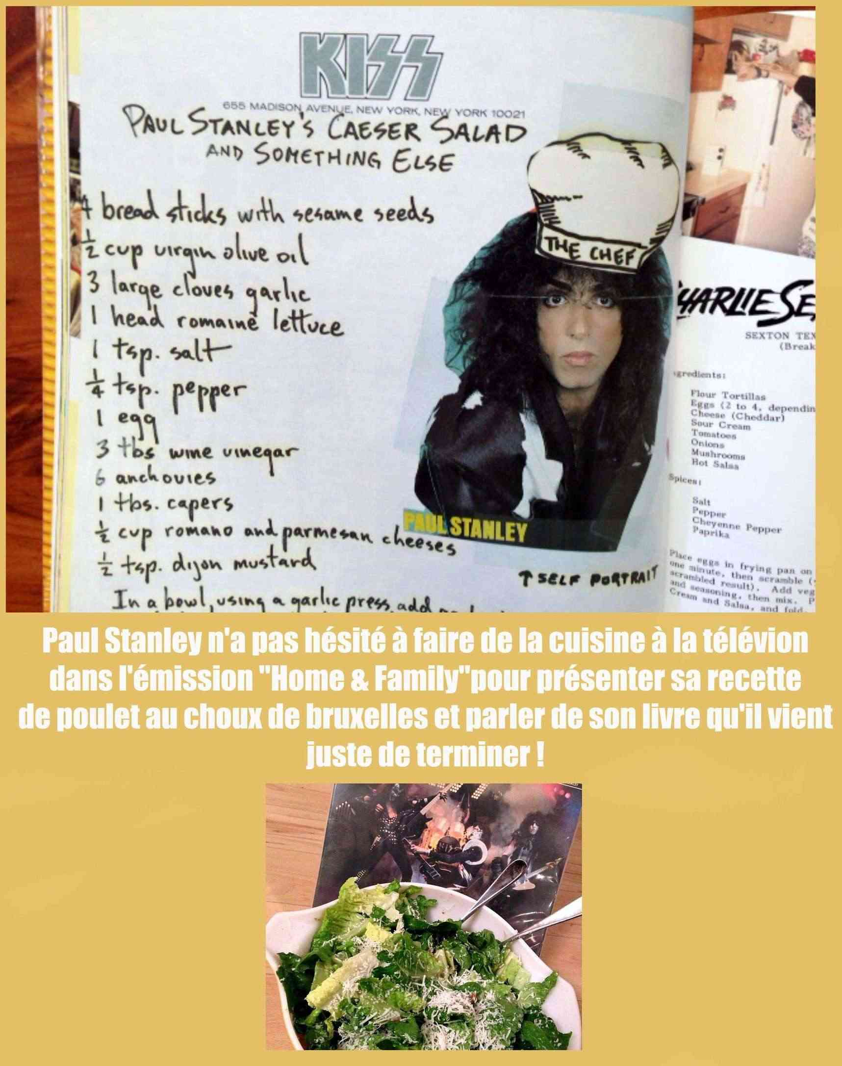 Les NEWS du METAL en VRAC ... - Page 4 Paul_s10