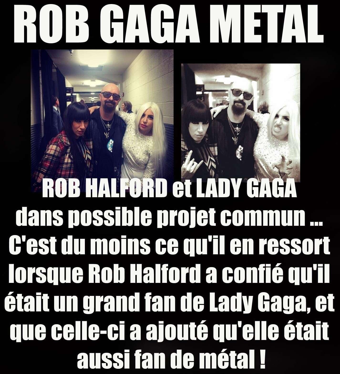 Les NEWS du METAL en VRAC ... - Page 5 Rob_ha11