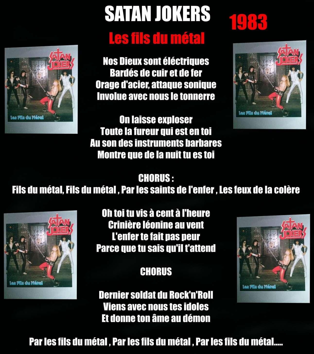SATAN JOKERS Les fils du métal (1983) Satan_10