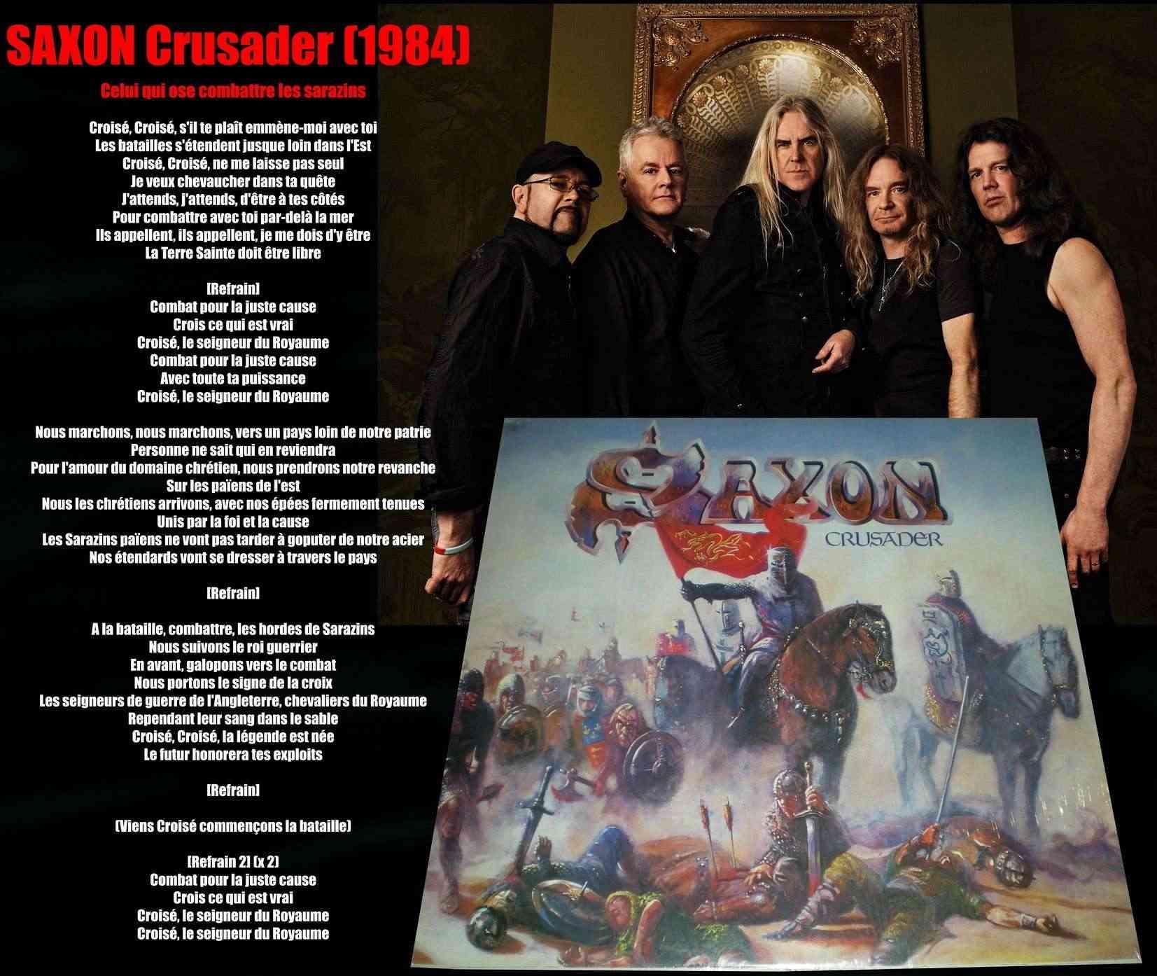 SAXON Crusader (1984) Saxon_10