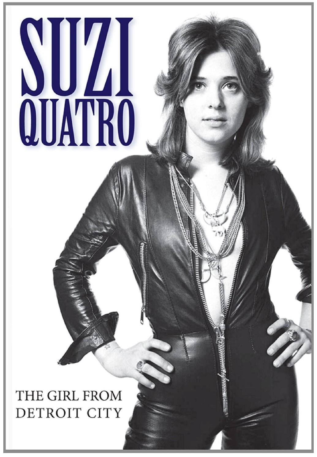 Les NEWS du METAL en VRAC ... - Page 7 Suzi-e10