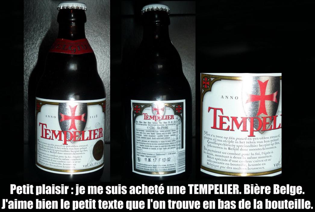 Quelle Bière pour Vous? - Page 2 Tempel10