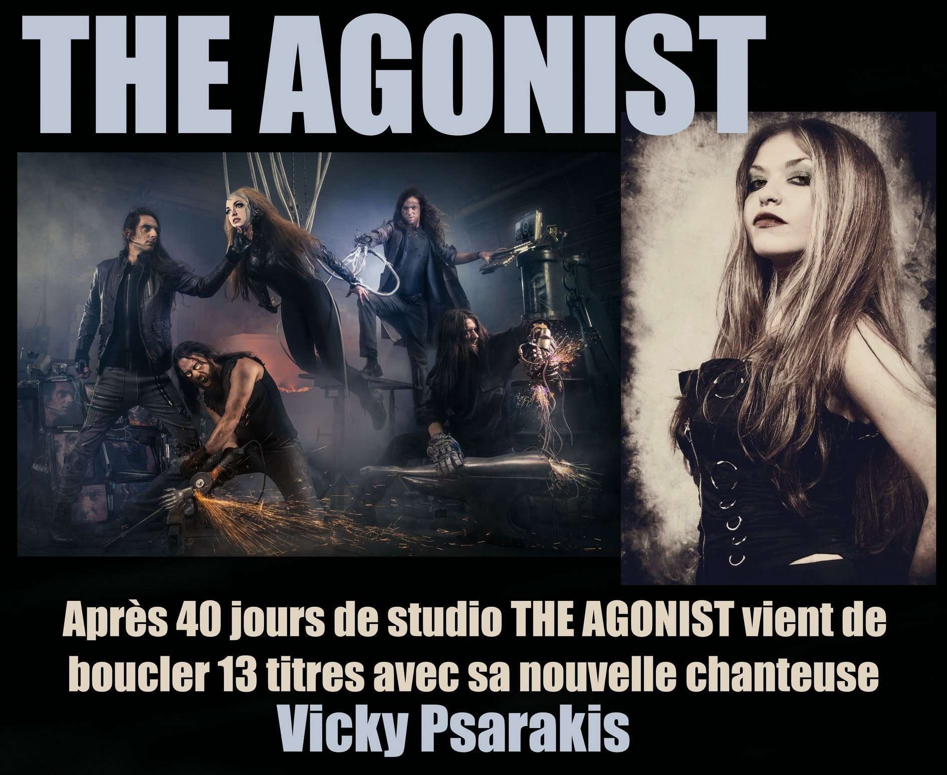 Les NEWS du METAL en VRAC ... - Page 4 Vicky_10