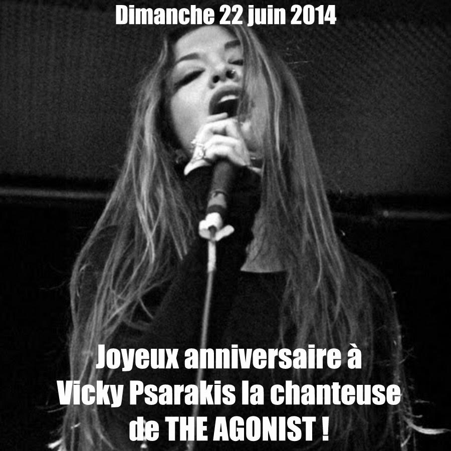 Les NEWS du METAL en VRAC ... - Page 4 Vicky_11