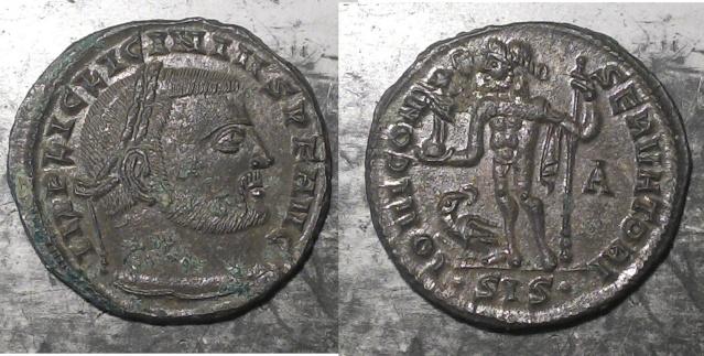 follis Licinius Ier pour Siscia Img_2021