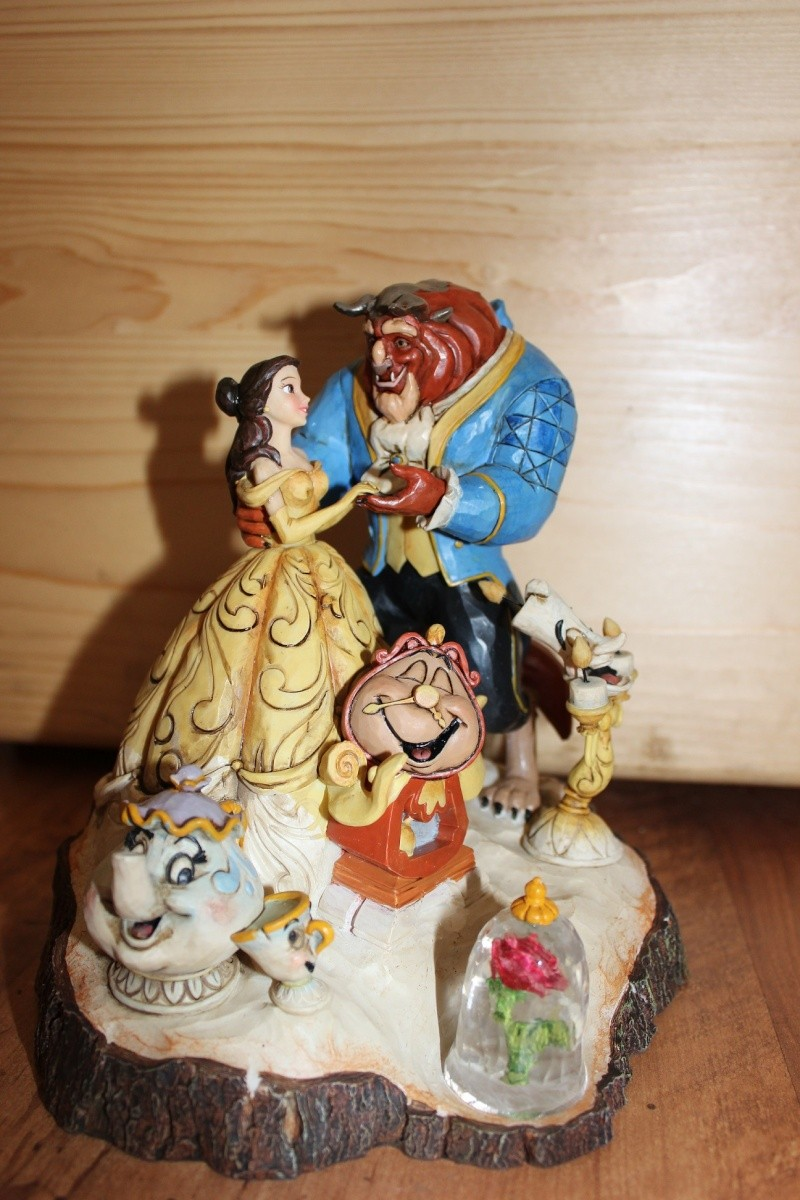 Disney Traditions by Jim Shore - Enesco (depuis 2006) - Page 5 Img_9313