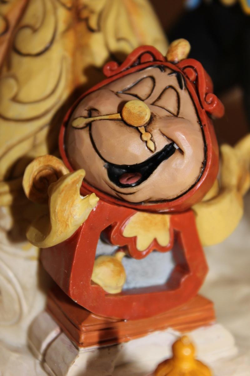 Disney Traditions by Jim Shore - Enesco (depuis 2006) - Page 5 Img_9315
