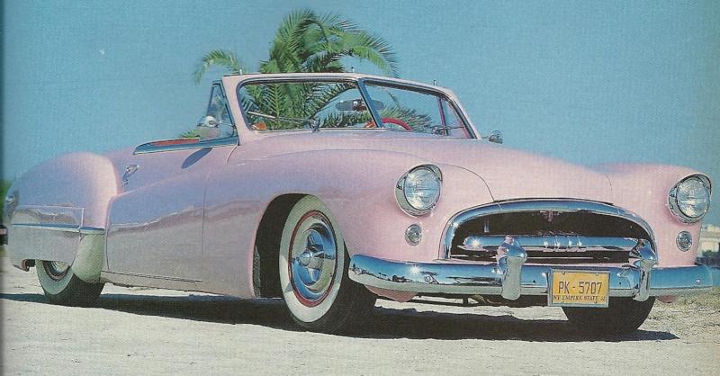Custom Sport Coupe Durso210