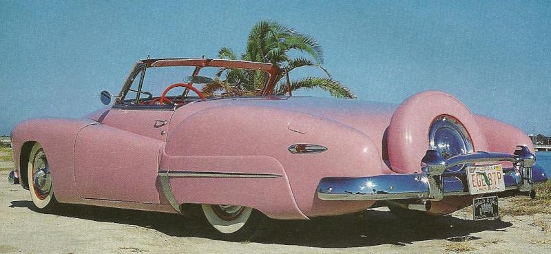 Custom Sport Coupe Durso311