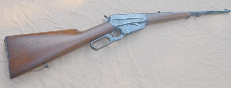 Winchester 1895 405 WCF take down Dsc_0012