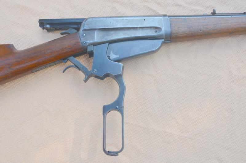 Winchester 1895 405 WCF take down Dsc_0013
