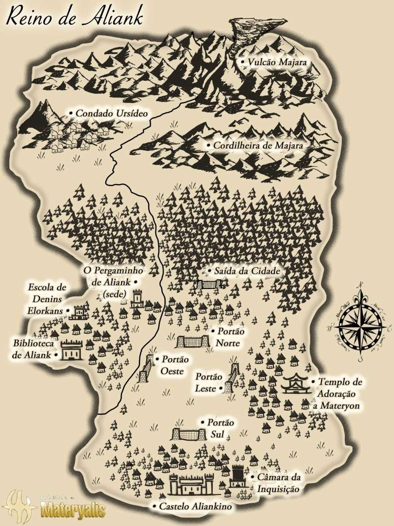 Mapa de Aliank Aliank11