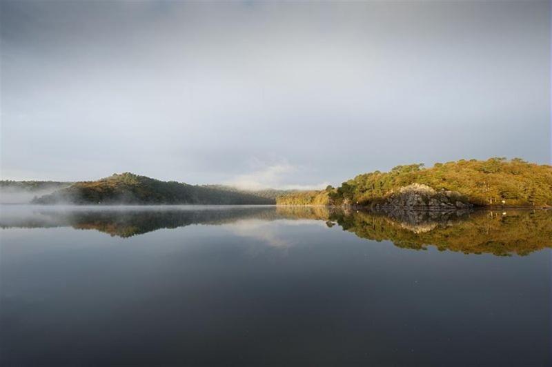 Lac de Guerledan 27 et 28 septembre Guerle10