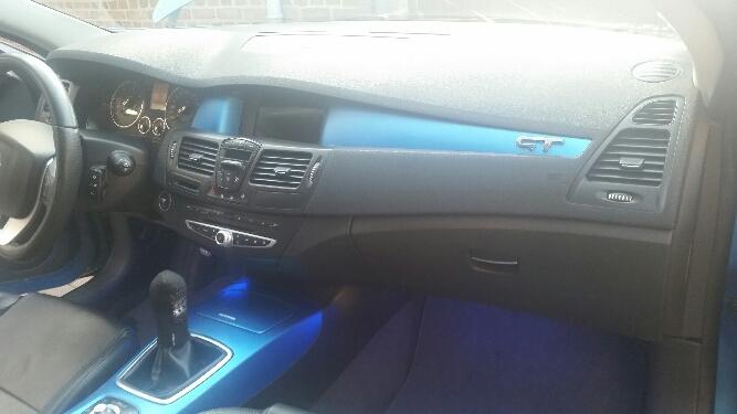 [Momofisher] Laguna III coupé GT 2.0 dCi 180 Bleu mat - Page 8 2014-110