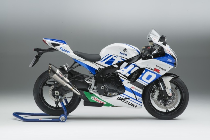 Suzuki GSXR-R600....Replica TYCO Right_10