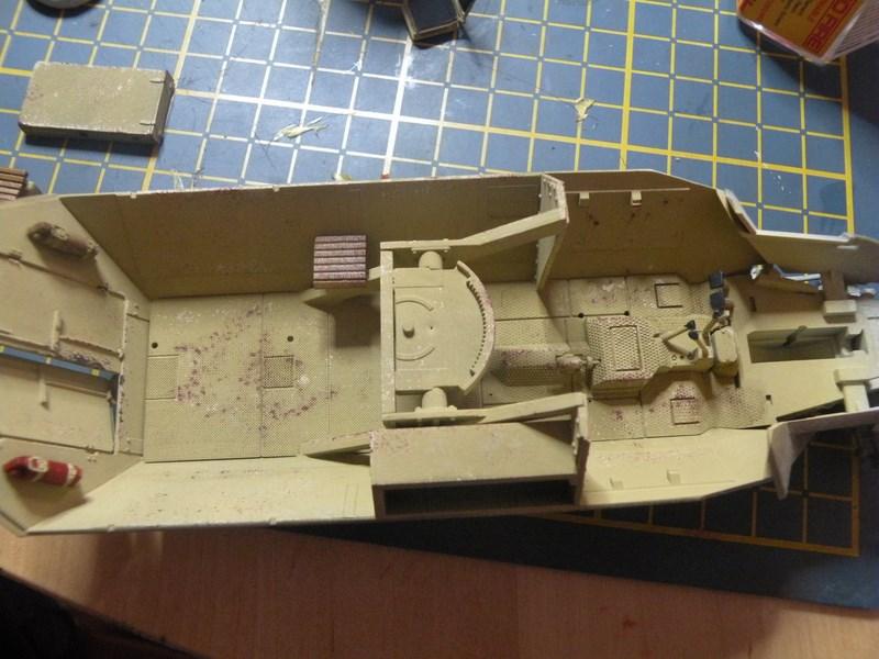 Sdkfz 251/22 version Pak 40 Dscn9814