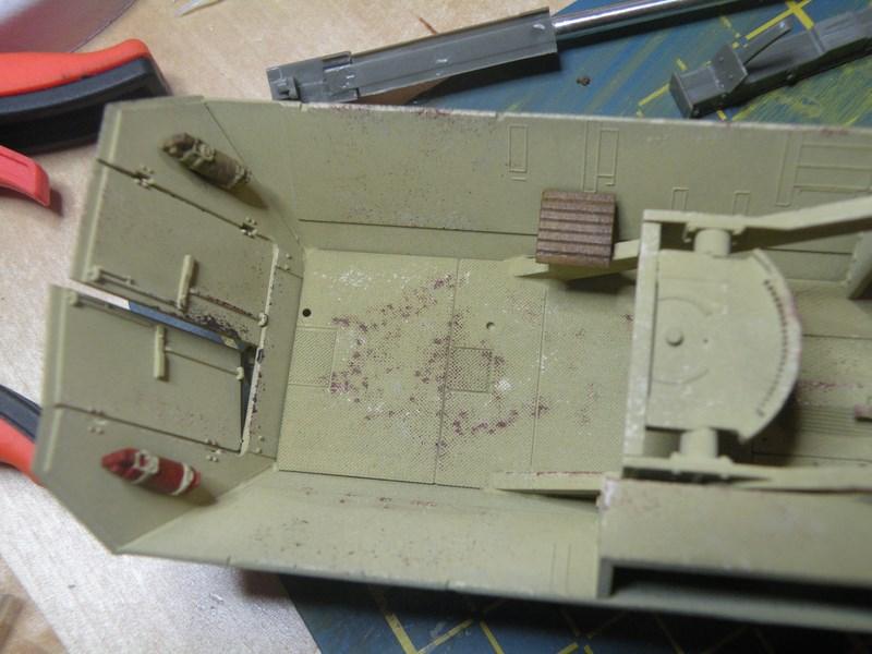Sdkfz 251/22 version Pak 40 Dscn9817