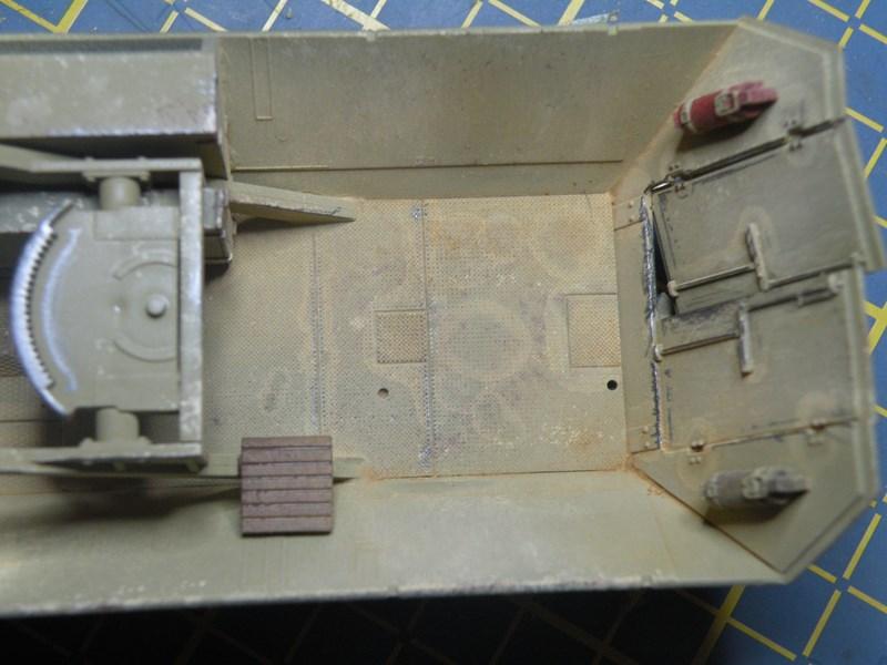 sdkfz - Sdkfz 251/22 Dscn9818