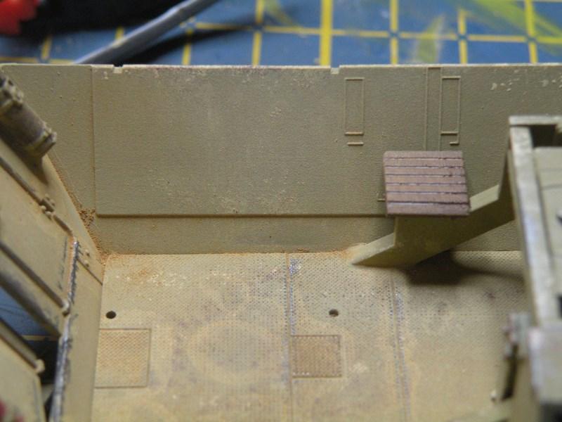 sdkfz - Sdkfz 251/22 Dscn9910