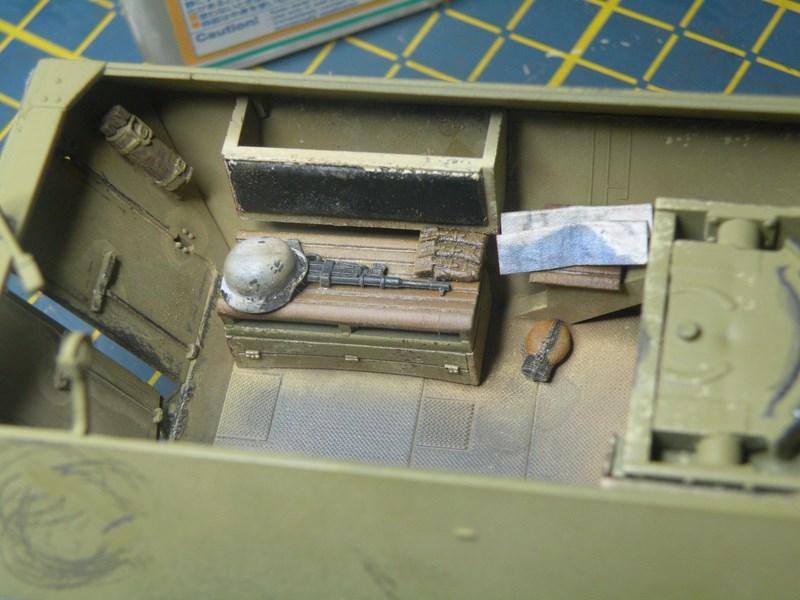 Sdkfz 251/22 version Pak 40 Dscn9914
