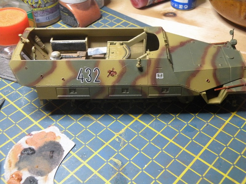Sdkfz 251/22 version Pak 40 Dscn9919