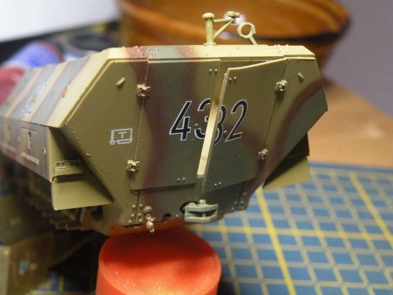 Sdkfz 251/22 version Pak 40 Dscn9921