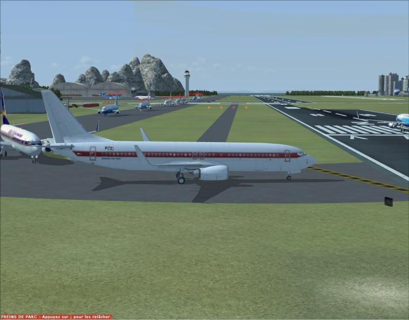 Compte rendu de ce vol patrouille en linear super vol du 23 10 2014 en 737 2014-112