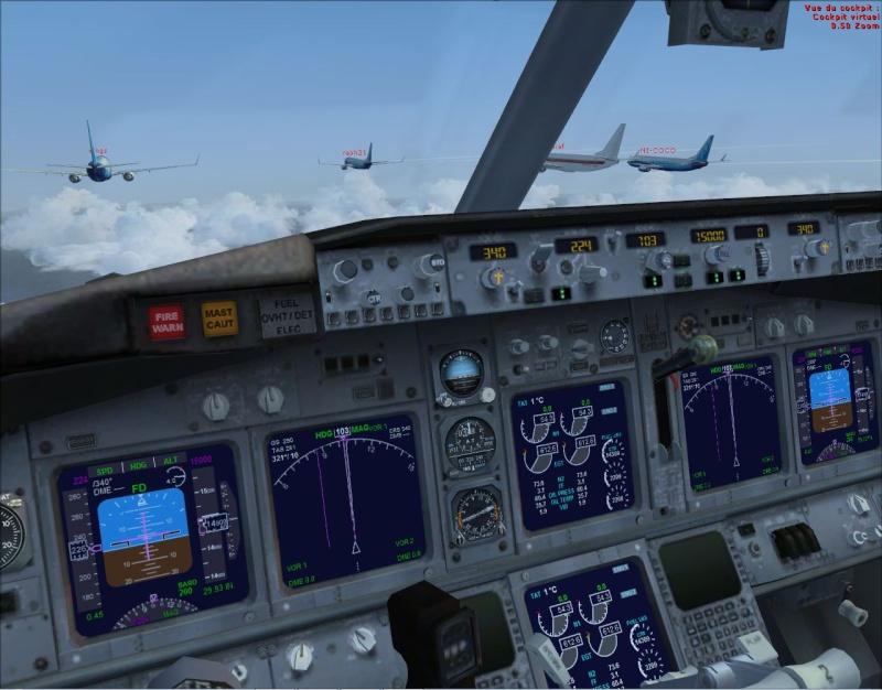 Compte rendu de ce vol patrouille en linear super vol du 23 10 2014 en 737 2014-117