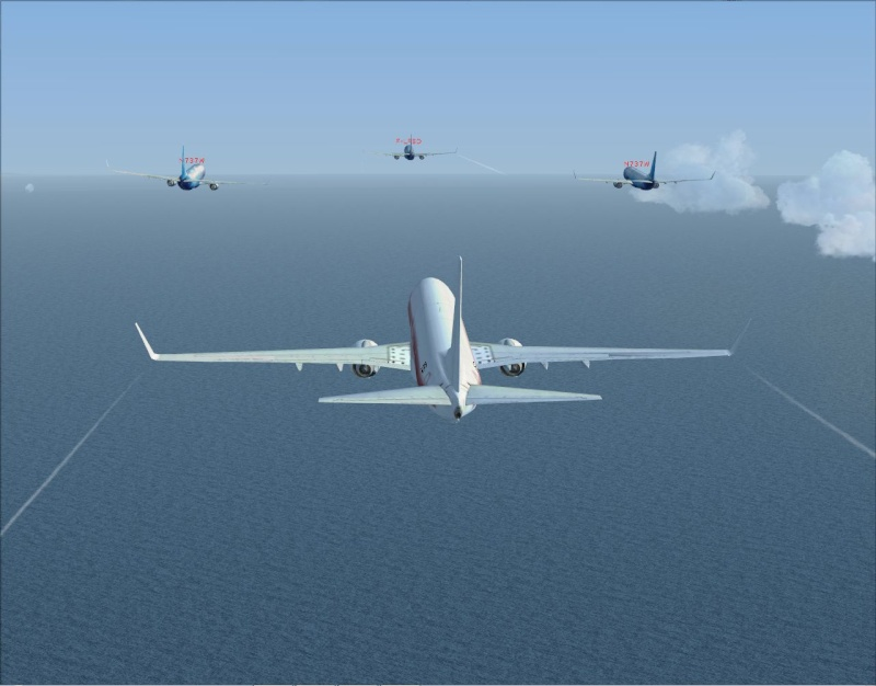 Compte rendu de ce vol patrouille en linear super vol du 23 10 2014 en 737 2014-119
