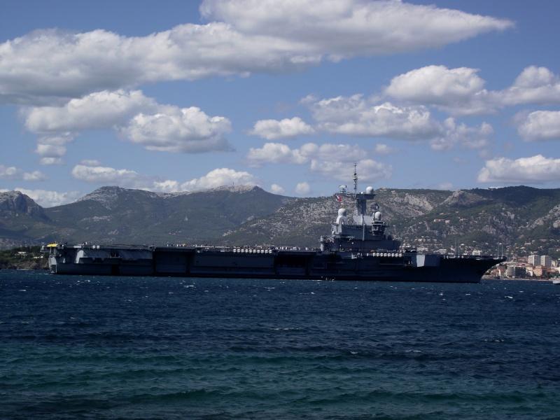 70 anniversaire 2014 du débarquement en provence de la base aéronavale de saint mandrier  Dscf2515