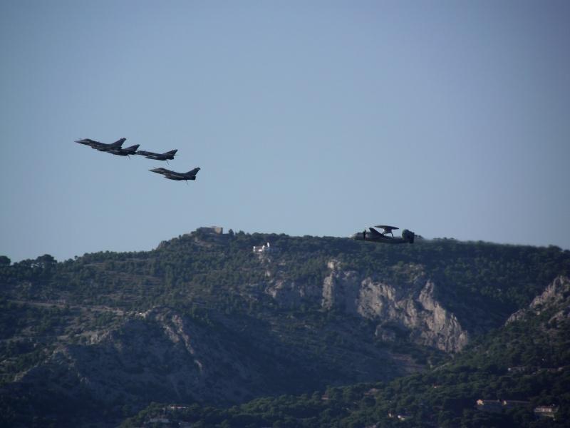 70 anniversaire 2014 du débarquement en provence de la base aéronavale de saint mandrier  Dscf2518