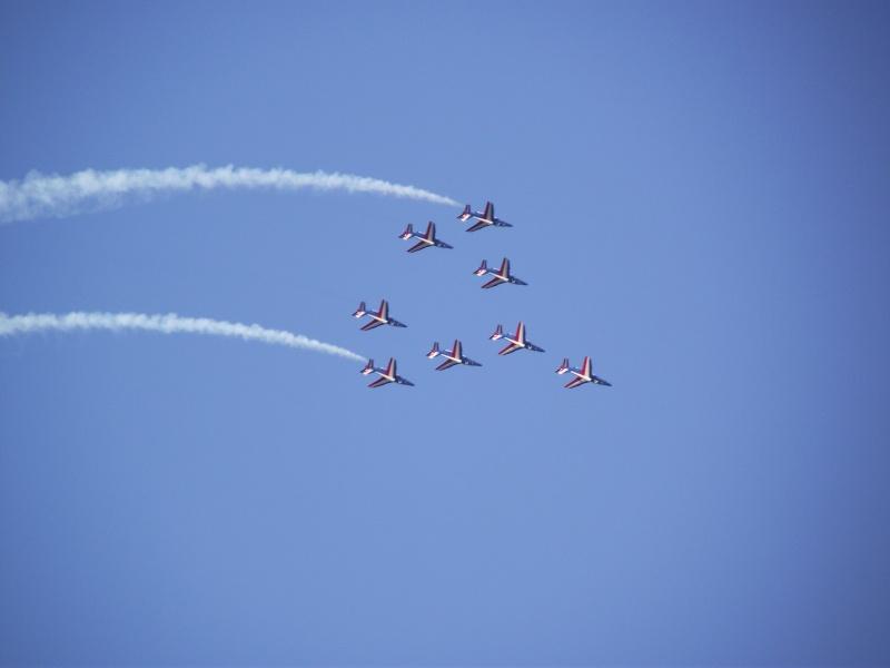 70 anniversaire 2014 du débarquement en provence de la base aéronavale de saint mandrier  Dscf2614