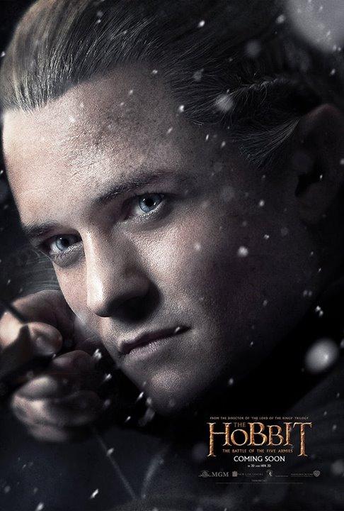 Le Hobbit: La bataille des 5 armées Hobbit13