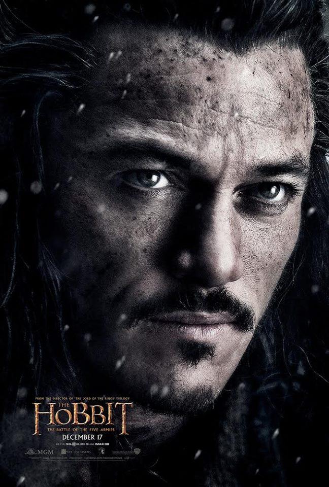 Le Hobbit: La bataille des 5 armées Hobbit14
