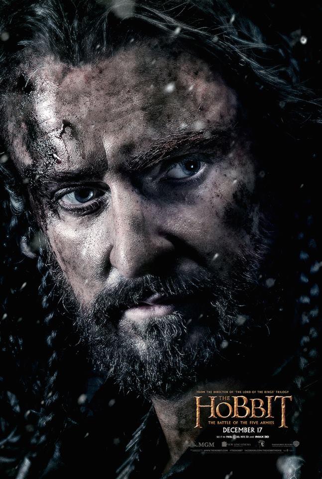 Le Hobbit: La bataille des 5 armées Hobbit15