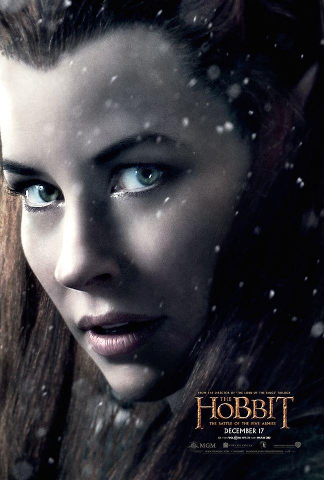 Le Hobbit: La bataille des 5 armées Hobbit16