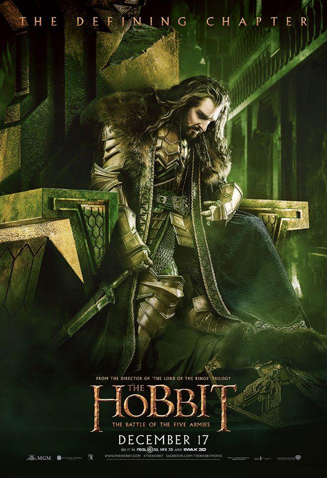 Le Hobbit: La bataille des 5 armées Hobbit19