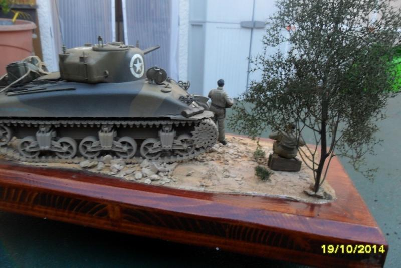 """SHERMAN M4A1 DV   """"DRAGON"""" 2014-164"""